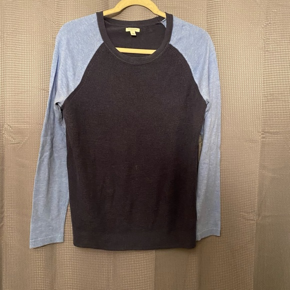 Sonoma Thermal Front Sweater